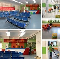 桂林幼儿园空气治理