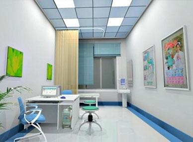 医疗机构除甲醛